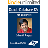 Oracle Database 12c For Beginners