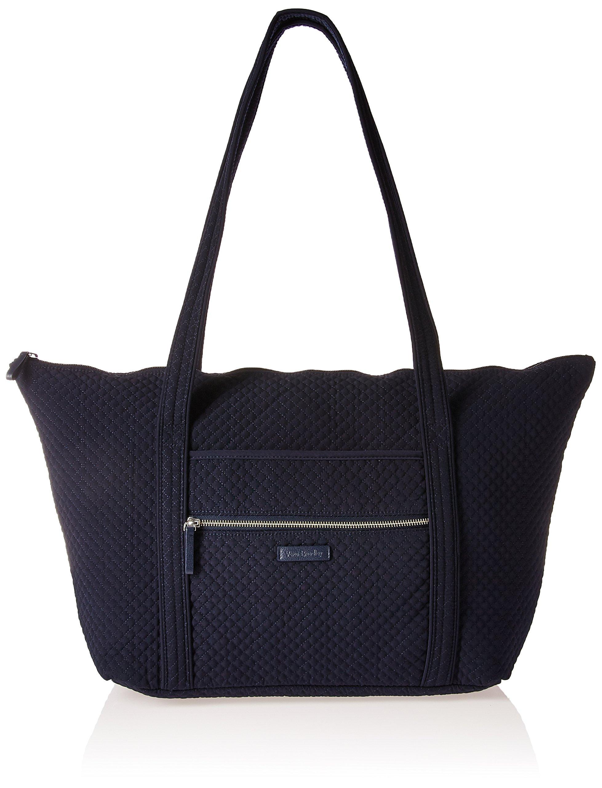 Vera Bradley Women's Iconic Miller Travel Bag