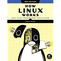 How Linux Works, 3rd Edition: What Every Superuser Should Know (English Edition)