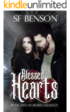 Blessed Hearts (Hearts Duology Book 2)