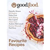 Good Food Favourite Recipes