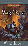 War of the Twins: Legends, Volume Two (Dragonlance Legends Book 2) (English Edition)