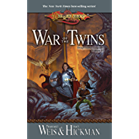 War of the Twins (Dragonlance Legends Book 2) (English Edition)