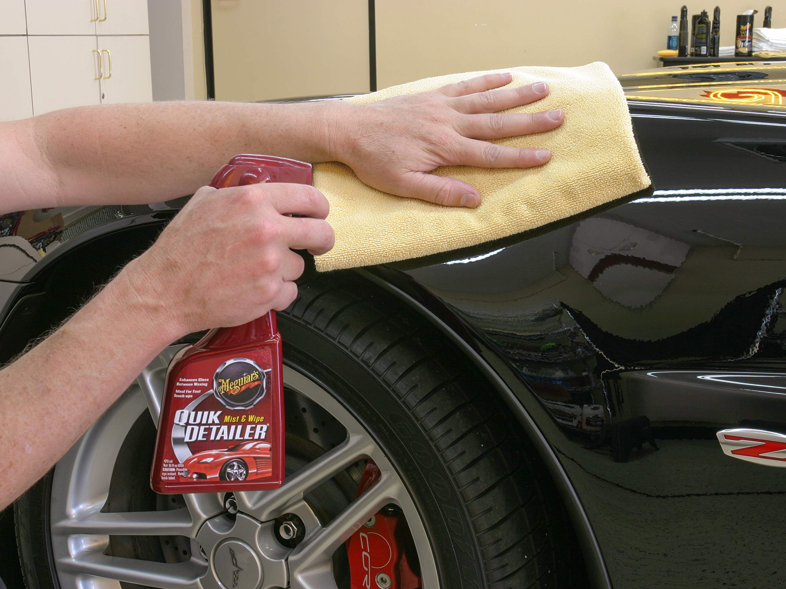 MEGUIAR'S G55032SP Complete Car Care Kit by MEGUIAR'S (Image #5)