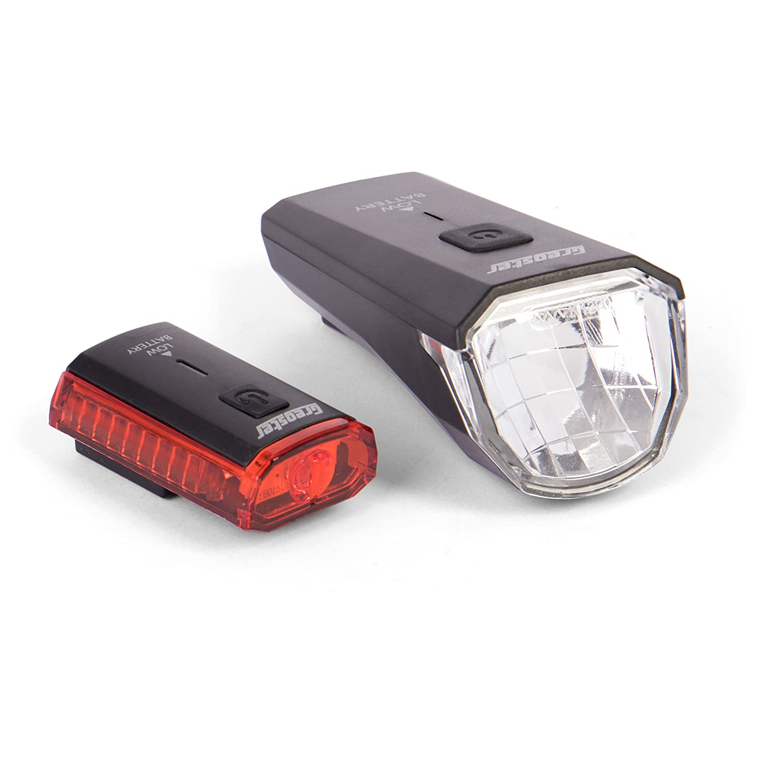 Gregster LED FB