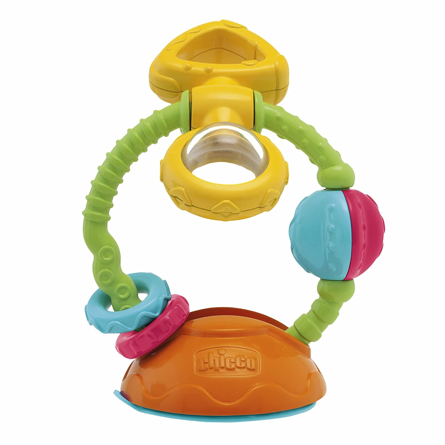 Chicco Touch and Spin Highchair Toy Amazon Baby