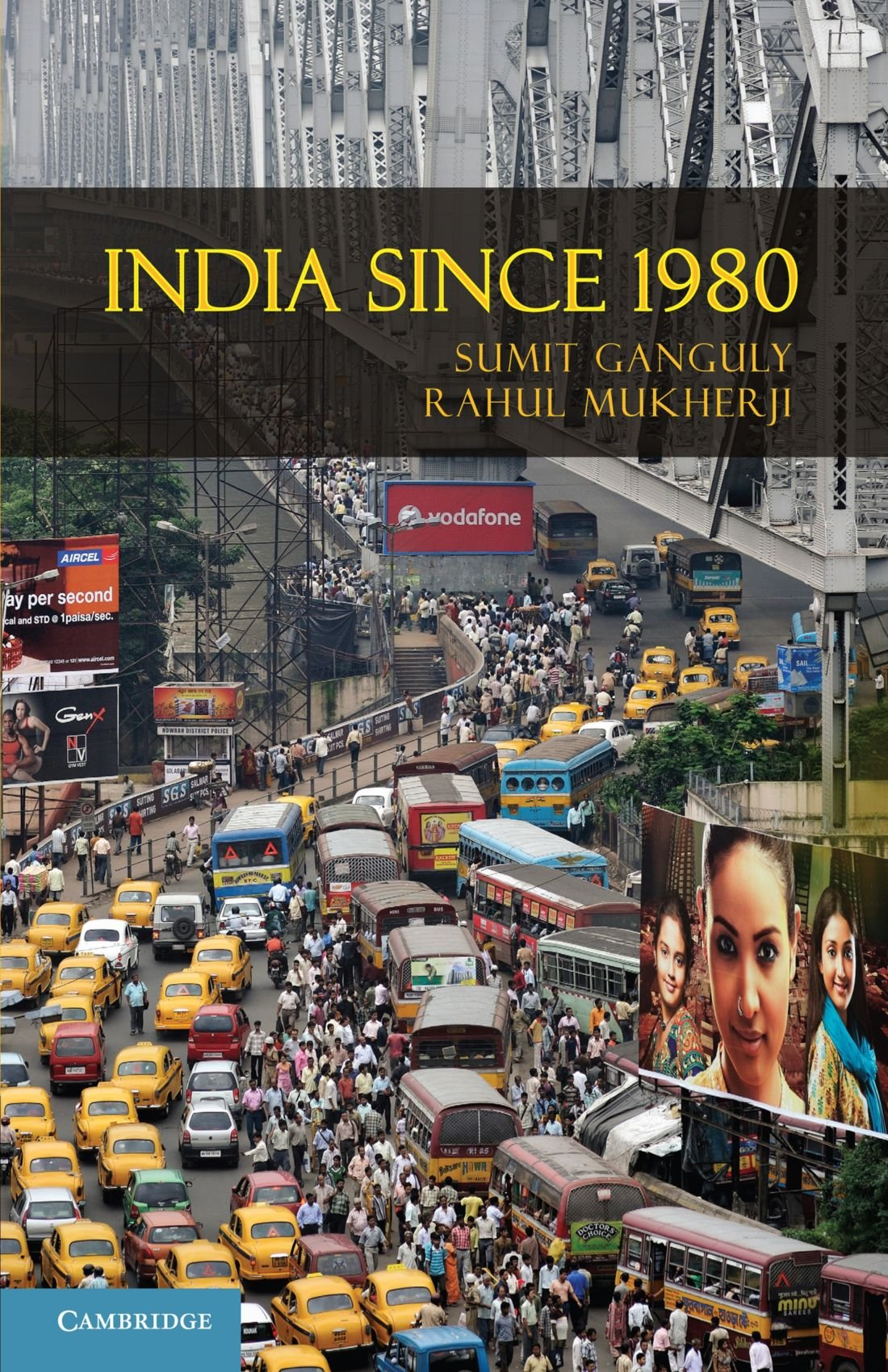 India Since 1980 (The World Since 1980) pdf epub