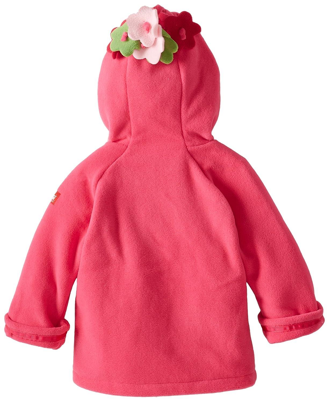 Widgeon Baby Girls Newborn Favorite Jacket with Flowers