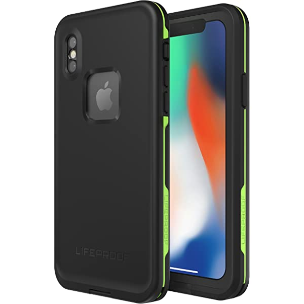Lifeproof Fre Series Case For Apple Iphone X Night Lite