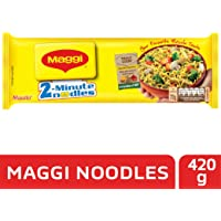 Maggi 2 Minutes Masala Noodles, 420g