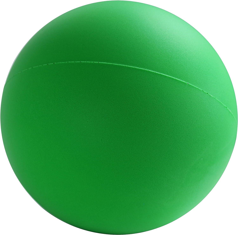 First-Play - Pelotas de Espuma estándar, Color Verde, 20 cm ...