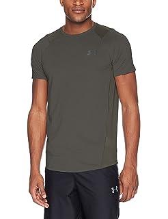 Under Armour RAID Men s Short-Sleeve Shirt  Under Armour  Amazon.co ... 69f2f6e42c2