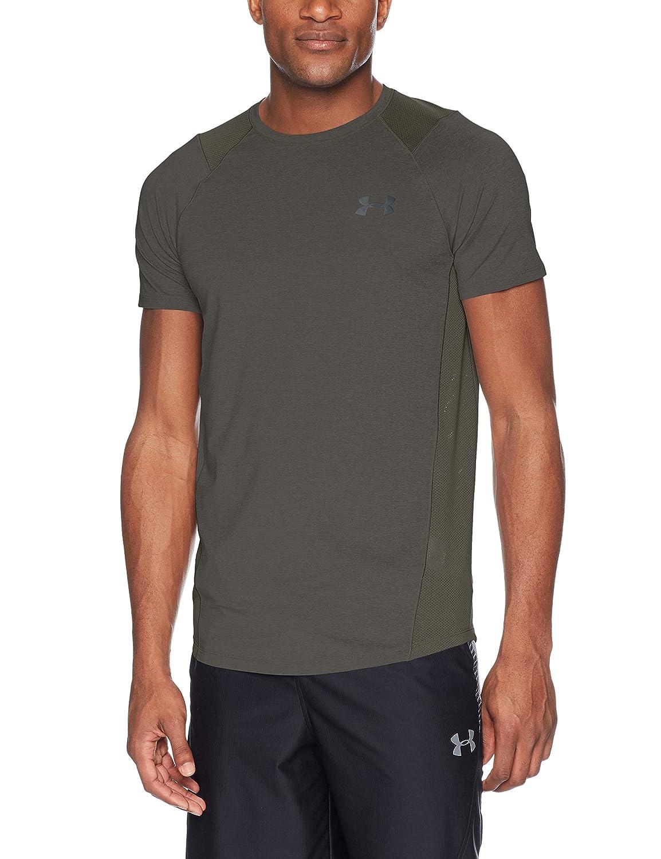 Under Armour Mk1 SS EU SMU Camiseta Hombre