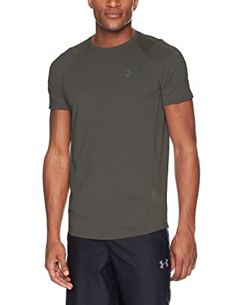 063d40f73 Under Armour MK-1 Left Chest Men's Short Sleeve Gym T Shirt ...