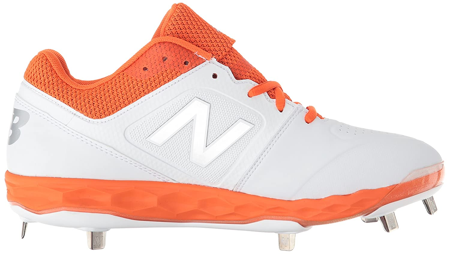 a5c155ed18e New Balance Womens Velo V1 Metal Softball Shoe  Amazon.ca  Shoes   Handbags
