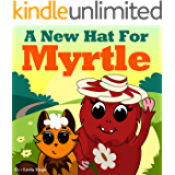 A New Hat for Myrtle: Children's book