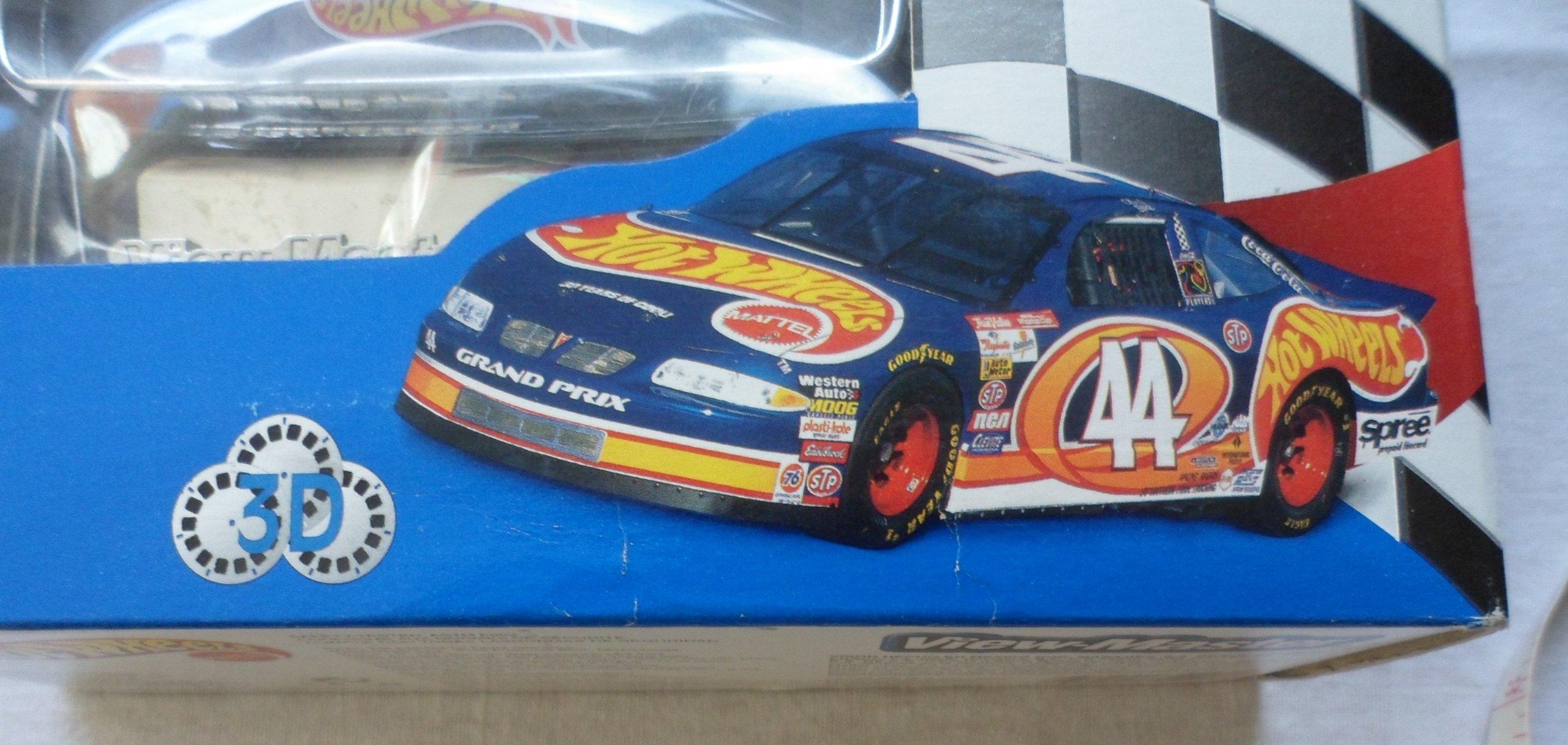 HOT WHEELS Racing Kyle Petty View Master Mattel by Hot Wheels (Image #3)
