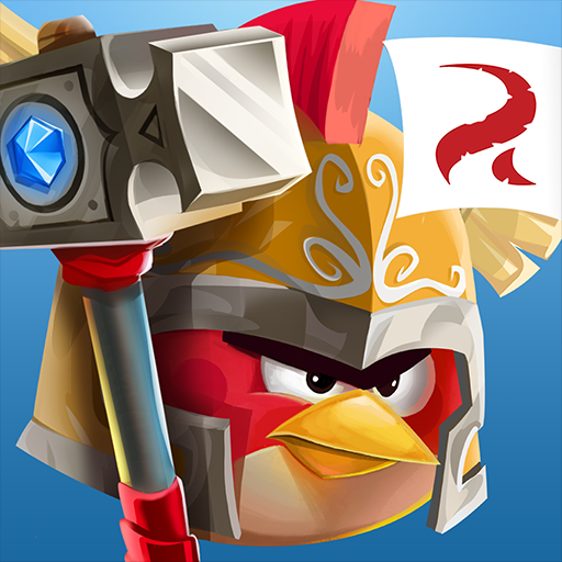 Angry Birds Epic RPG (Tropical Games)