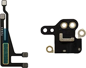 COHK WiFi Antenna Signal Flex Cable + GPS Cover Replacement for iPhone 6 4.7 inches