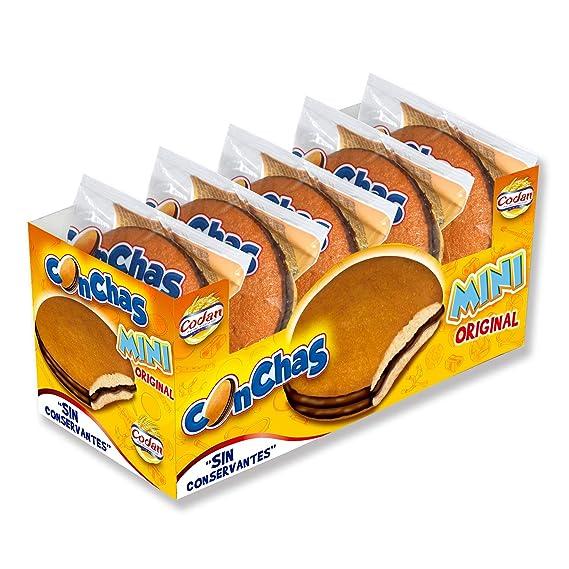Codan Bizcochos - 180 gr