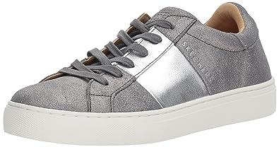 bf5a99b17a79 Skecher Street Women s Side Street-Banded Sneaker