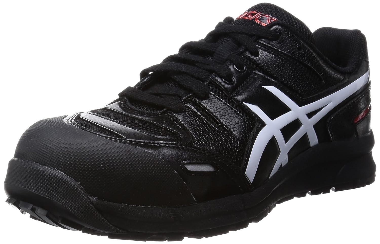 [アシックスワーキング] 安全靴 作業靴 ウィンジョブCP103 FCP103 B00UL2RWUS 26.5 cm|ブラック/ホワイト