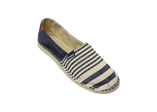 Havaianas Origine Classic Ii, Alpargata para Unisex Adulto: Amazon.es: Zapatos y complementos
