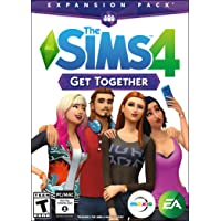 The Sims 4 Get Together  [Online Game Code]