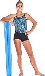 Juperbsky Balance Beam for Kid's Practice - Gymnastics Equipment for Teens