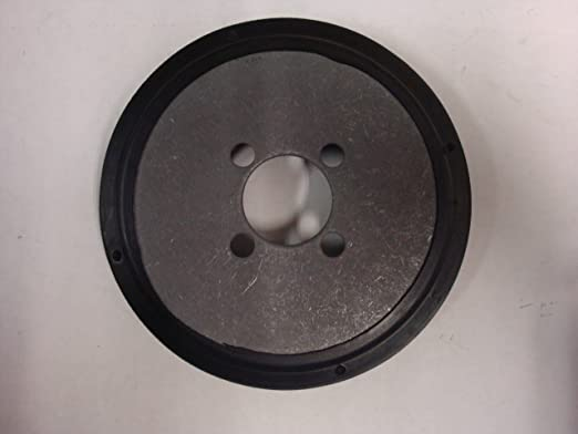 Replacement Part for Toro cortacésped # 37 - 6570 wheel ...