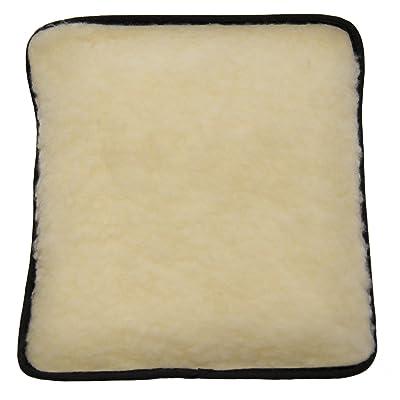 Hotties - Bouillotte micro-ondable - polaire crème