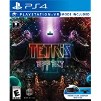 Tetris Effect for PlayStation 4 by Sony