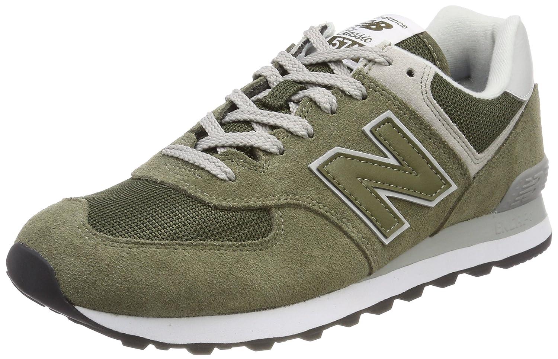 New Balance Herren 574v2 Sneaker  42 EU|Gr眉n (Olive)