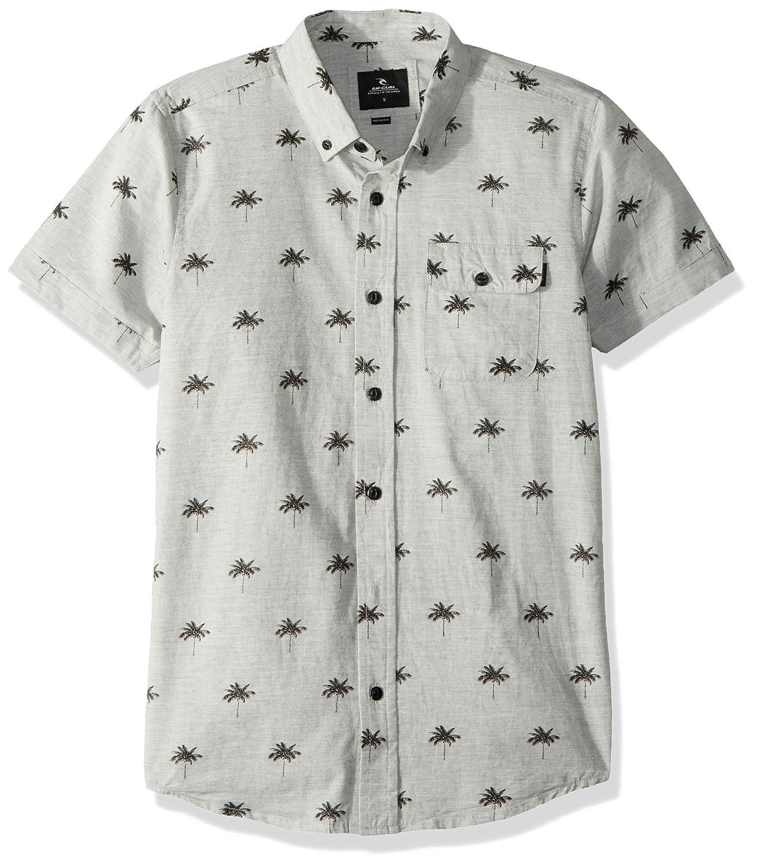 Rip Curl Boys' Big Payday S S Shirt