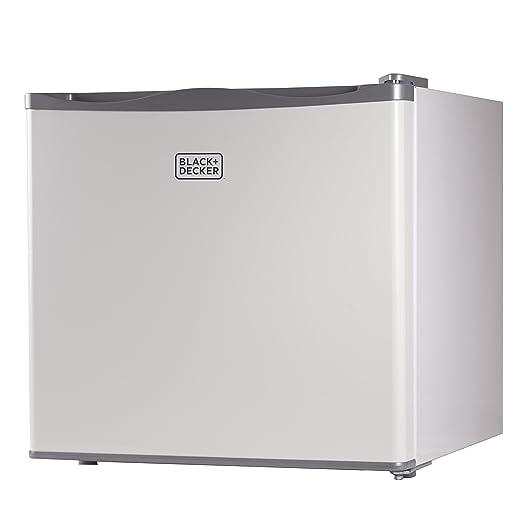 Amazon.com: BLACK+DECKER WACDBUFK12W Congelador vertical ...