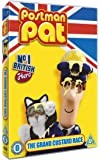 Postman Pat and the Grand Custard Race [DVD]