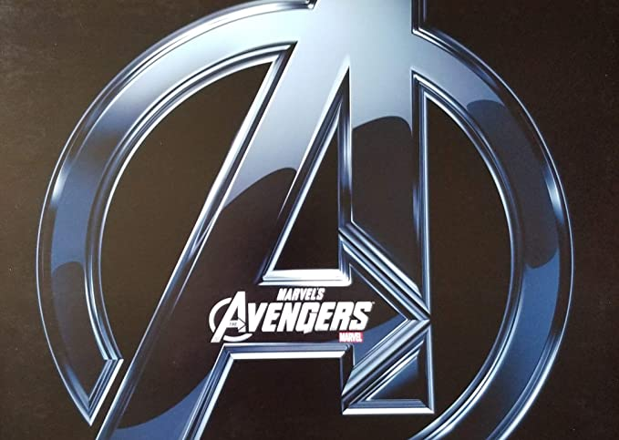 d3834dc617 The Avenger's Disney Store Limited Release Set of 4 Movie Still 10 x ...
