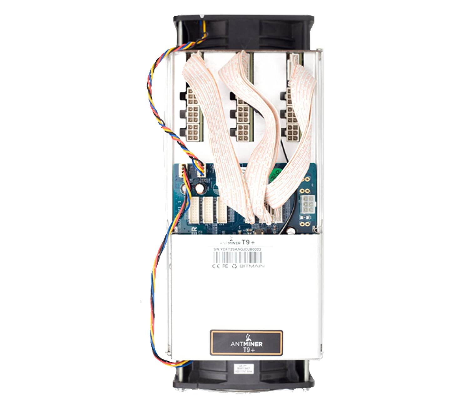 Amazon Com Antminer T9 10 5th S 0 136w Gh 16nm Asic Bitcoin