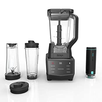 Ninja DUO Technology Countertop Blender (CT661V)