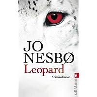 Leopard: Harry Holes achter Fall (Ein Harry-Hole-Krimi, Band 8)