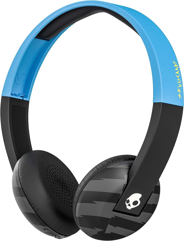 Skullcandy Unisex Uproar Bluetooth 2015 Locals Only Multi White