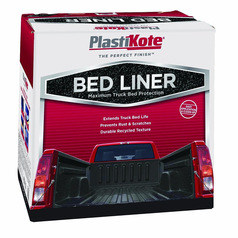 Amazon PlastiKote GK Truck Bed Liner Kit Automotive