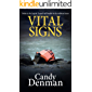 Vital Signs: Bodies in the English Channel spell trouble for the stubborn doctor (The Dr Callie Hughes crime scene…