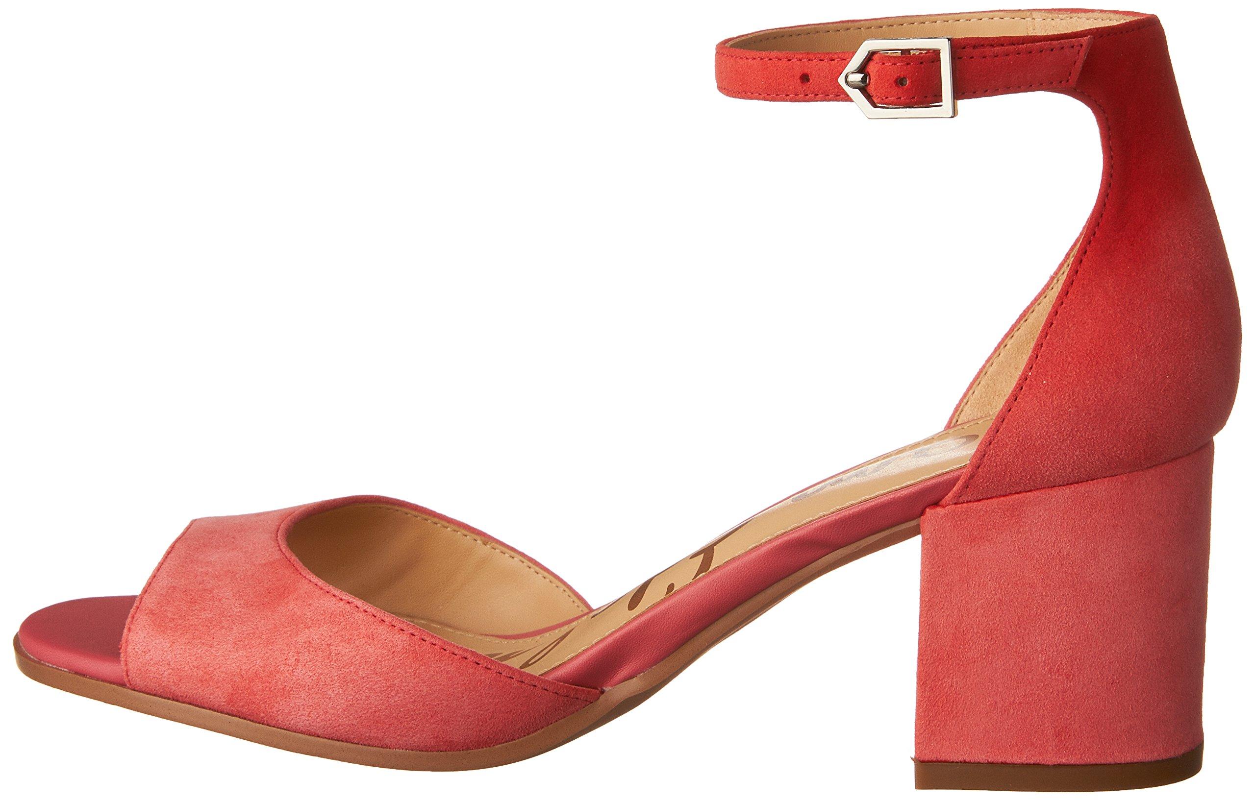 a492023f4c4 Sam Edelman Women s Susie Dress Sandal - E4727L1001   Flip-Flops ...