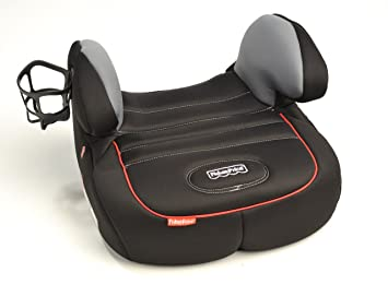 fisher price safe voyage group 2 3 backless booster seat black rh amazon co uk Fisher-Price Little People Fisher-Price Swing