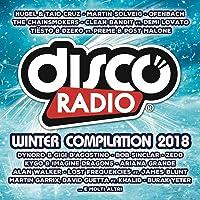 Discoradio Winter Compilation 2018 [Explicit]