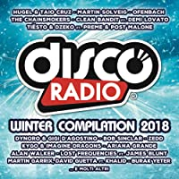 Discoradio Winter Compilation 2018 [Explicit]