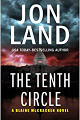 The Tenth Circle (The Blaine McCracken Novels Book 11) Kindle Edition