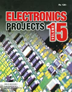 Electronics Projects Volume-15