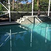 Amazon Com Cover Free Liquid Pool Solar Blanket Boat